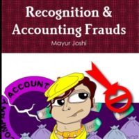 accounting frauds