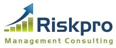 Riskpro Management Consulting Logo